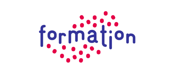 Logo page formation
